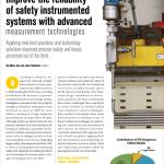 Tecnologia avanzata dei sensori nelle funzioni di sicurezza strumentate – Dal Blog di Emerson Automation Expert